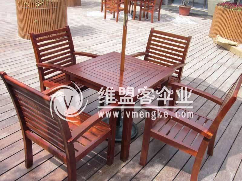 实木休闲家具2