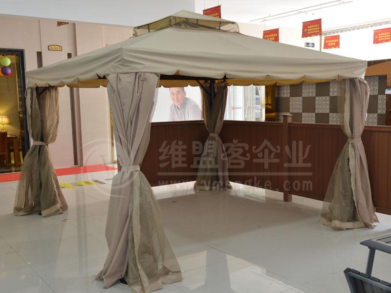 豪华罗马篷遮阳篷