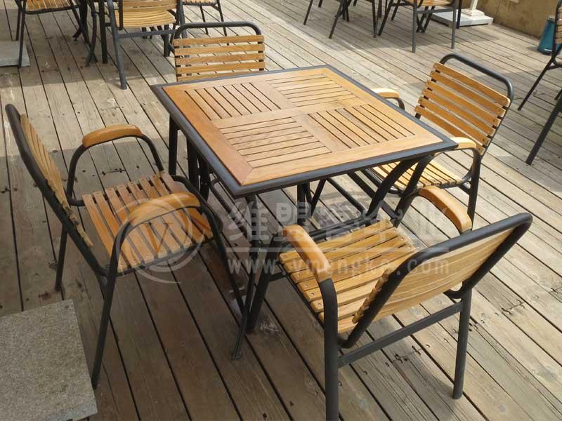 木条桌椅 德赢vwinapp家具2