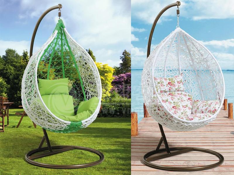 花园家具 沙滩休闲吊篮2
