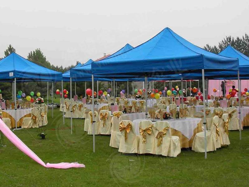 庆典遮阳篷 2
