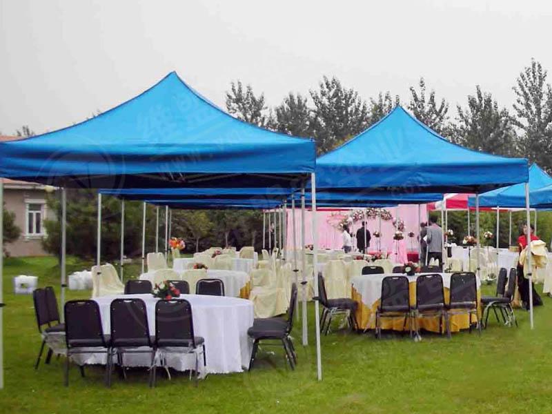 婚庆遮阳篷2
