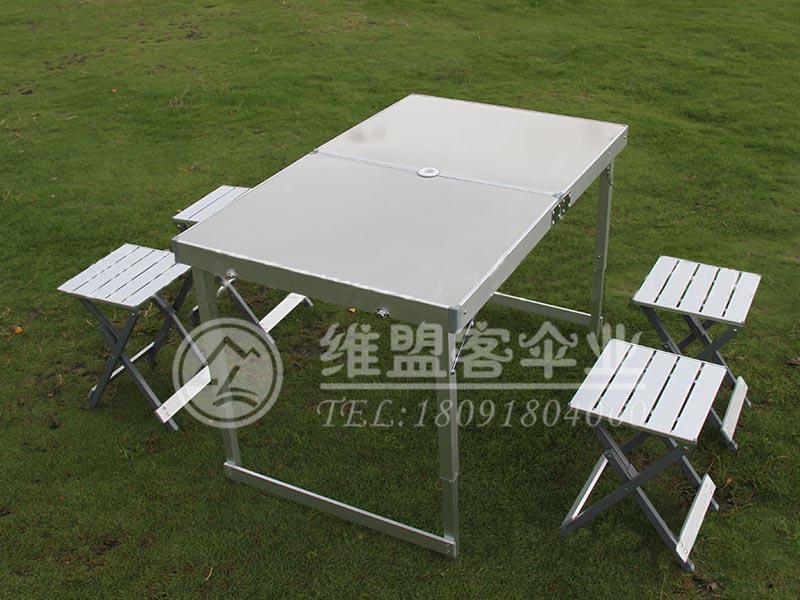 折叠桌椅3   zhediezhuoyi  2
