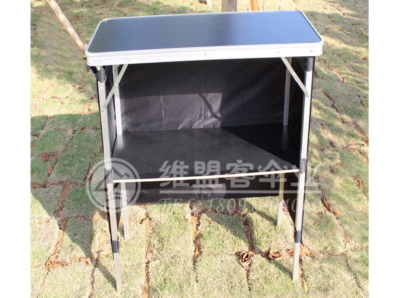 折叠桌椅  登记台2