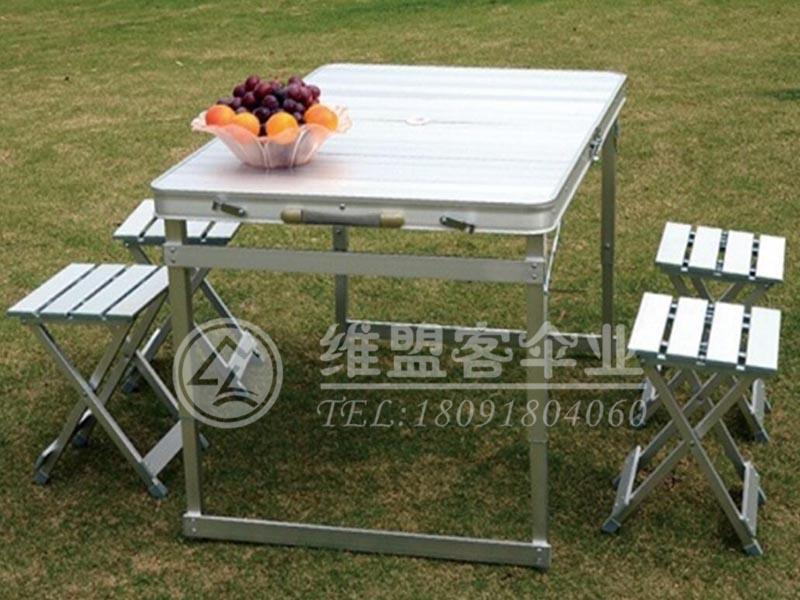 折叠桌椅 展销桌椅2