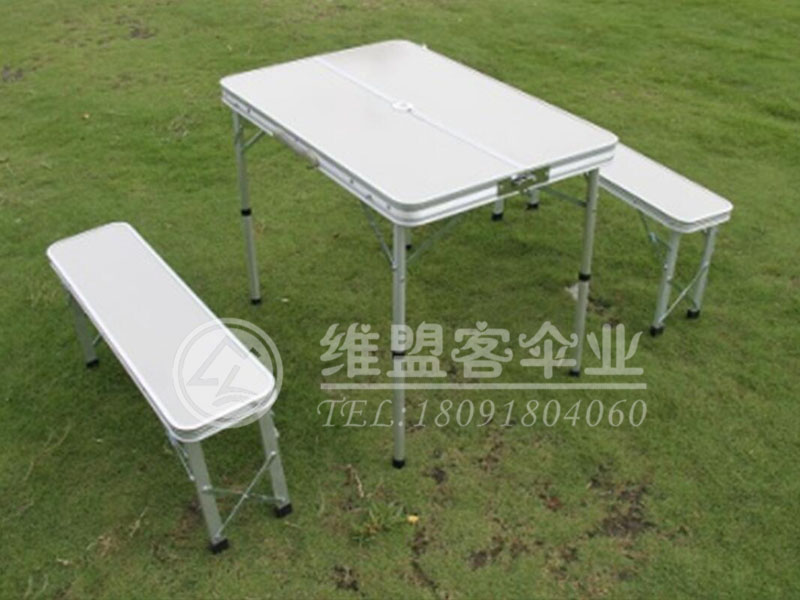 折叠桌椅  促销桌椅2