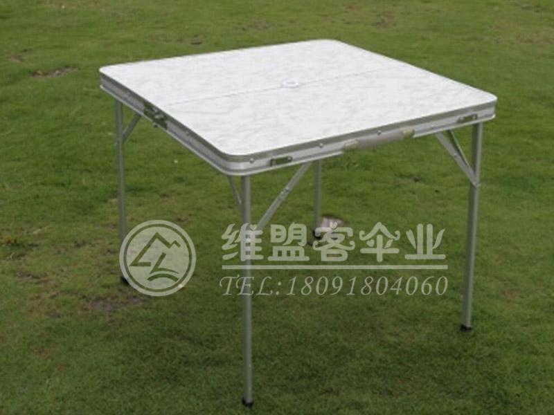 折叠桌椅 展示台2