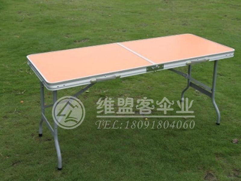 折叠桌椅  宣传桌椅2