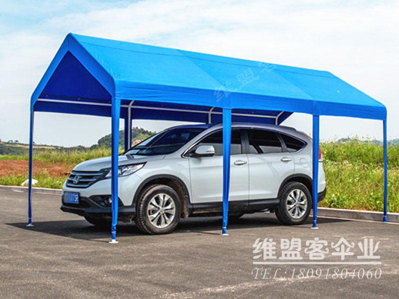 汽车遮阳篷  汽车篷 2