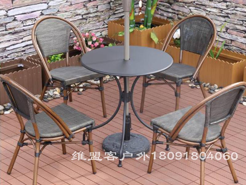 咖啡馆  休闲茶座德赢vwinapp桌椅2