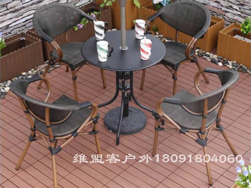 花园休闲桌椅2