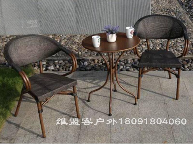 露台家具  2