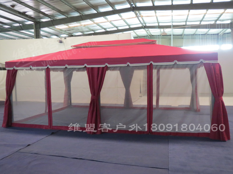 德赢vwinapp婚礼庆典遮阳篷2