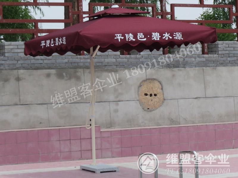 庭院伞 tingyuansan2
