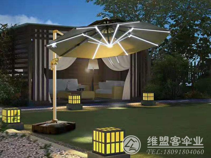 别墅庭院太阳能vwin德赢 app下载